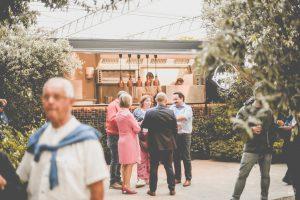 huwelijksfeest catering traiteur schalienhuis