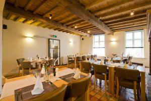 Restaurant Taverne Schalienhuis Bedrijfsevents en familiefeesten