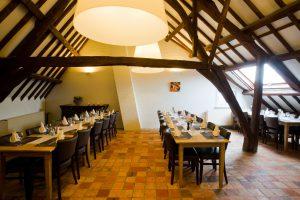 Restaurant Taverne Schalienhuis Bedrijfsevents