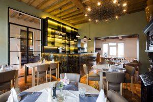 Restaurant Taverne Schalienhuis Bar